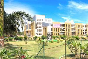 SRGI - Building