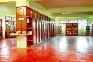 SMC - Library