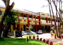Sree Narayan College