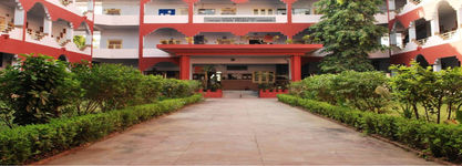 SPB English Medium College of Commerce