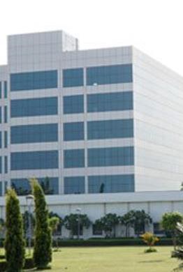 SRM delhi-ncr - Primary