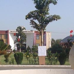 Smt. S. R. Patel Engineering College
