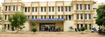 Ipcowala Institute Of Engineering And Technology