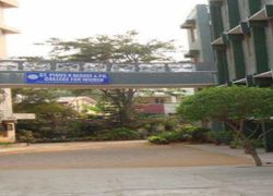 St Pious X Degree, PG & MBA College For Women