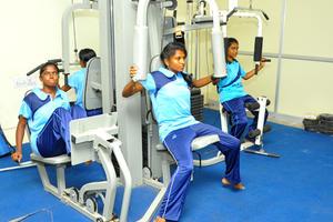 SMC - Gym