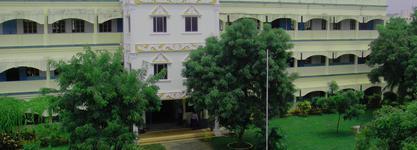 Sri Venkateshwara Polytechnic College
