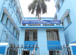 Taki Government College