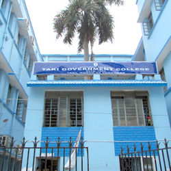 Taki Government College