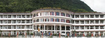St. Joseph s College