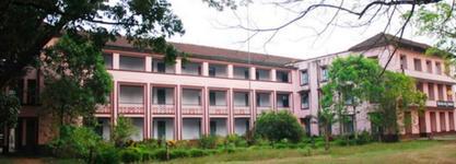 St. Thomas College