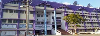 VIDYA BHARATI MAHAVIDYALAYA, DEPARTMENT OF RESEARCH & PG STUDIES AND MANAGEMENT