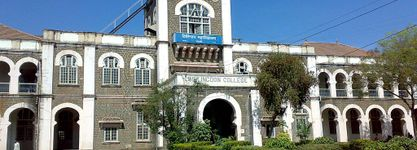 Willingdon College