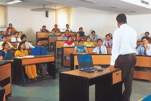 ASFT - Classroom