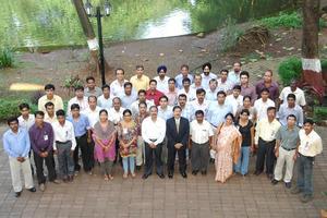 NFTDC - Student
