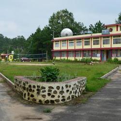 Nongstoin College