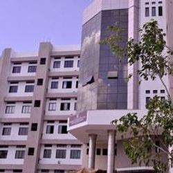 Padmashree Dr.D.Y.Patil College of Nursing