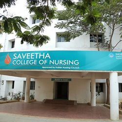 Saveetha College of Nursing