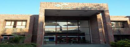 Nursing College - Muni Seva Ashram