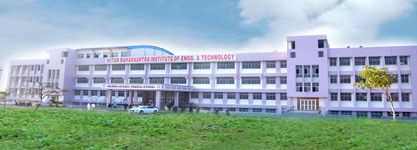 Nutan Maharastra Institute of Engineering & Technology