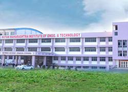 Nutan Maharastra Institute of Engineering & Technology