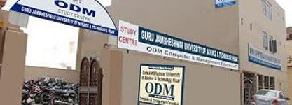 ODM Education