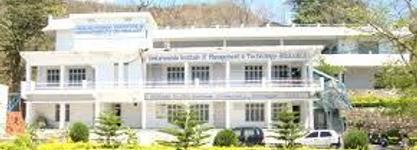 Omkarananda Institute of Management & Technology