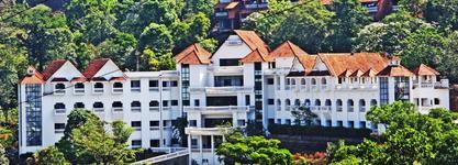 Oriental School of Hotel Management