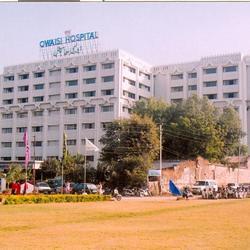 Owaisi College of Nursing