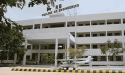 P.B. College of Engineering