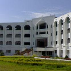 P.E.S College Of Engineering