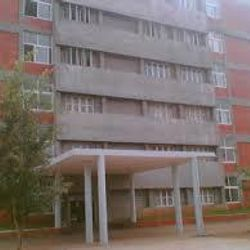 P.S.G. College of Nursing