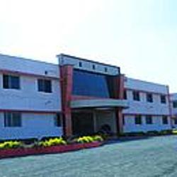 P.Wadhwani College of Pharmacy