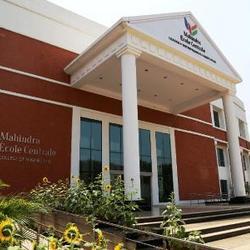 Mahindra  cole Centrale