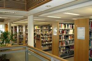DKIT - Library