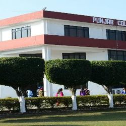 Punjab College of Education
