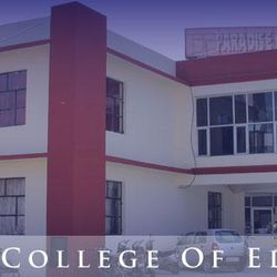 Paradise College of Education