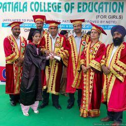 Patiala College of Education
