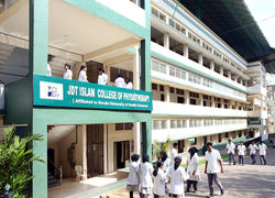 JDT Islam College of Physiotherapy