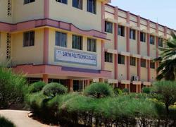 Sakthi Polytechnic College