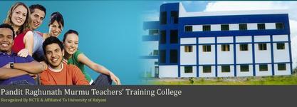 Pandit Raghunath Murmu Teachers' Training College