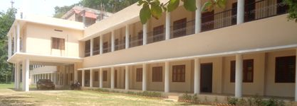 PRS College of Nursing