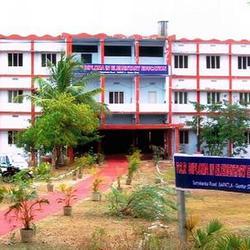 PSR College of Elementary Teacher Education