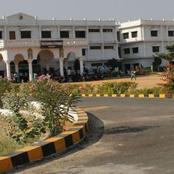 PVKK Institute of Technology