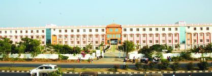 Pace Institution of Technology & Sciences