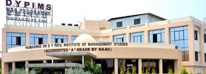 Padmashree Dr. D. Y. Patil Institute of Management Studies