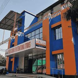 Pailan School of International Studies