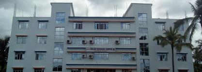 Pailan Technical Campus