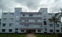 Pailan Technical Campus