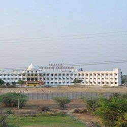 Pallavan College of Engineering