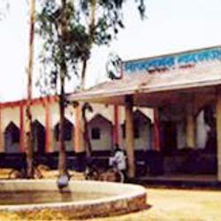 Pandaveswar College